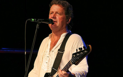 John Wetton è morto all'età di 67 anni