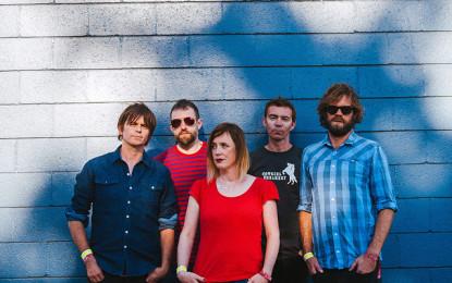 Gli Slowdive sono tornati, ascolta Star Roving, il loro nuovo singolo