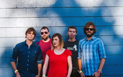Slowdive: ascolta in streaming il nuovo album