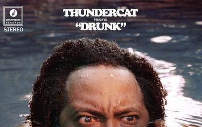 Thundercat annuncia il nuovo album Drunk, ascolta il primo singolo
