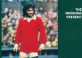 I Wedding Present hanno ri-registrato George Best con Steve Albini