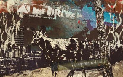 Gli At The Drive In annunciano un nuovo album dopo 17 anni