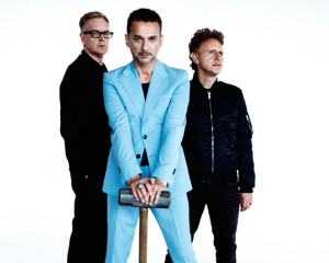 Ascolta: Depeche Mode, Where's the Revolution