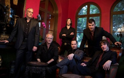 Guarda: Afghan Whigs, Demon in Profile