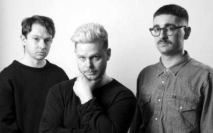 Ascolta: Alt-J, In Cold Blood