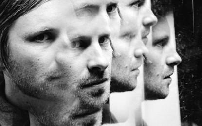 Ascolta in streaming il nuovo album di Blanck Mass