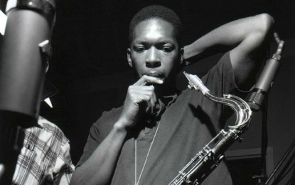 Nel documentario su John Coltrane ci sono anche Kamasi Washington e Bill Clinton