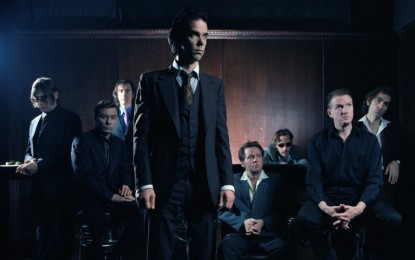 Nick Cave & the Bad Seeds: in arrivo l'antologia