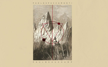 Anteprima: Ascolta Torturatori di Paul Beauchamp & Paolo Spaccamonti