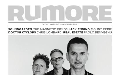 Rumore 302 | Marzo 2017
