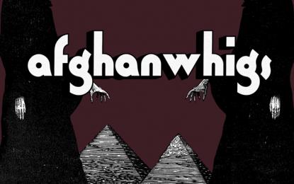 I dettagli e il primo estratto dal nuovo album degli Afghan Whigs