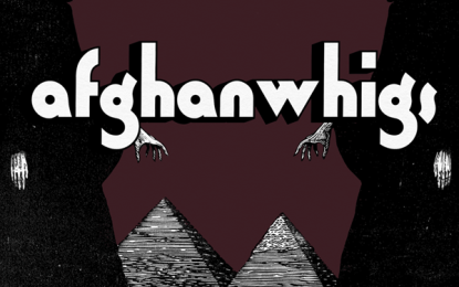 Ascolta: The Afghan Whigs, Arabian Heights