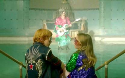 I Baustelle suonano una cover di Billy Idol per il nuovo spot di Gucci