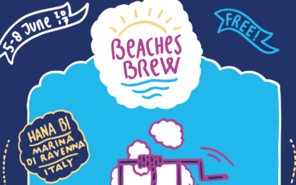 La line-up definitiva del Beaches Brew 2017