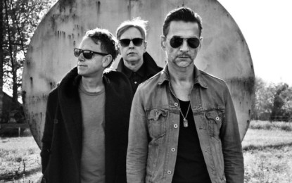Guarda i Depeche Mode suonare Where's the Revolution da Jimmy Fallon