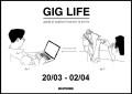 GIG LIFE: Guida ai migliori concerti in arrivo (20/03 – 02/04)