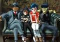 Gorillaz: tutti i dettagli del nuovo album Humanz