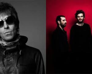 Liam Gallagher e Moderat all'Home Festival di Treviso