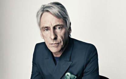 Paul Weller in Italia per tre date