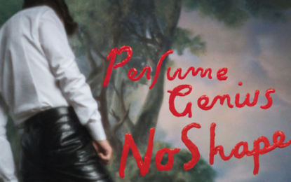 Guarda: Perfume Genius, Slip Away