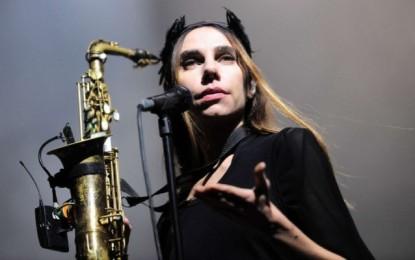PJ Harvey a Torino per il TOdays festival