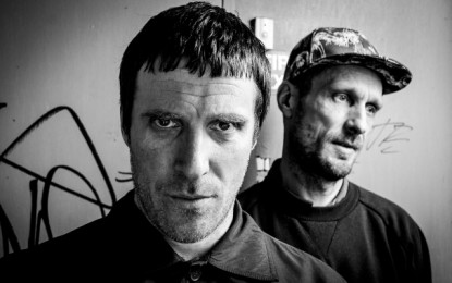 Guarda: Sleaford Mods, Moptop