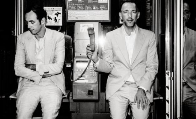 Guarda: Soulwax, Conditions of a Shared Belief
