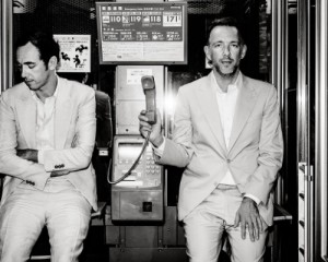 Ascolta: Soulwax, Missing Wires