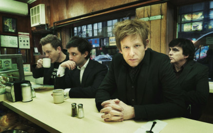 Intervista: Spoon