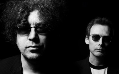 Ascolta in streaming il nuovo album dei Jesus and Mary Chain