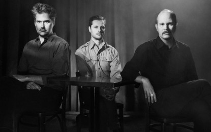 Timber Timbre: ascolta in streaming il nuovo album