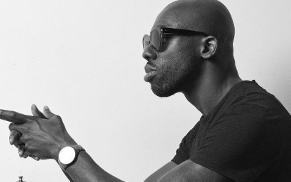 Ascolta: Ghostpoet, Immigrant Boogie