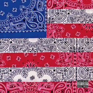 Joey Bada$$ - All-Amerikkkan Badass