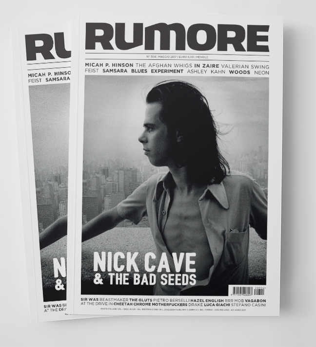 RUMORE304_COVER01