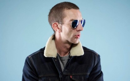 Richard Ashcroft al TOdays Festival