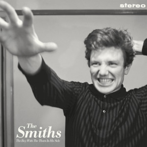 The Smiths - The Boy With The Thorn In His Side-2