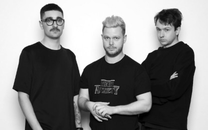 Guarda: Alt-J, 3WW