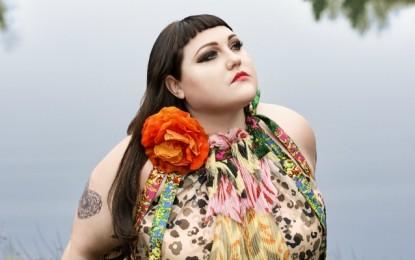 Beth Ditto: dopo i Gossip il primo album solista