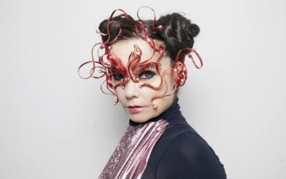 Guarda: Björk, Notget VR