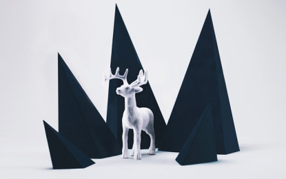 Ascolta in streaming Una montagna in casa, il nuovo album dei Cabrera