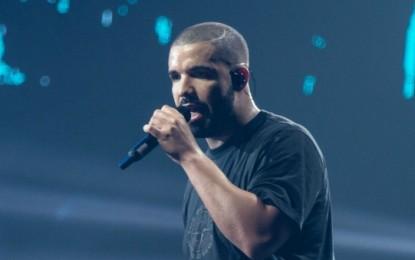 Il presentatore degli NBA Awards è Drake