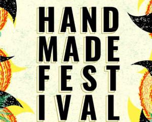 I primi nomi dell'Handmade Festival 2017
