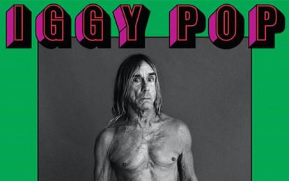 Ascolta: Iggy Pop, Asshole Blues