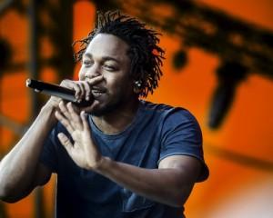 Ascolta in streaming DAMN., il nuovo album di Kendrick Lamar