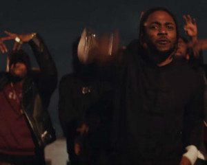 Guarda: Kendrick Lamar, DNA.