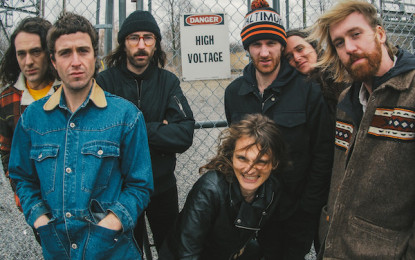 King Gizzard & The Lizard Wizard: nuovo album in arrivo