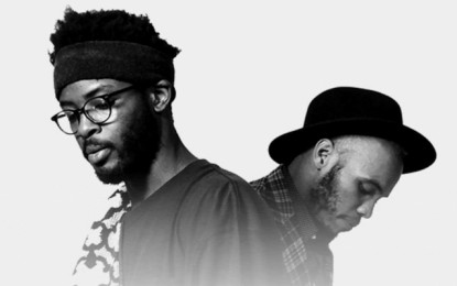 Guarda: NxWorries – Scared Money
