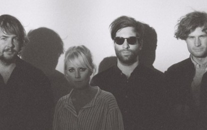 Guarda: Shout Out Louds, Oh Oh