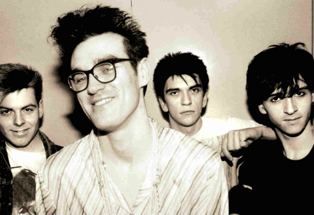 the smiths 648