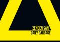 Ascolta in anteprima il disco d'esordio degli Zenden San